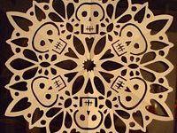 dia de los muertos on pinterest sugar skull rockabilly