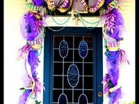HOLIDAYS - Mardi Gras
