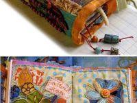 Embroidery/appliqué