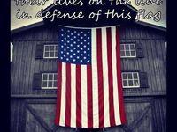 Patriotic Expression