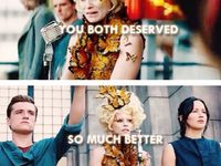 Hunger Games & J Law