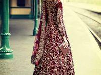 Dulhan Dress