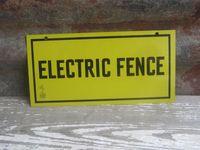 Fences we like