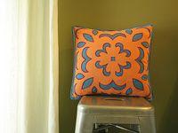 Ottoman Fabric