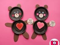 Bears, Bears, Bears: Theme Ideas/Activities