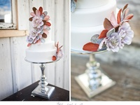 Interesting, perfect and/or unusual cake and sweets design.