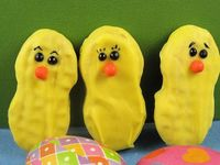 Easter Ideas, Decor, Games, Food.....