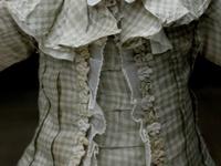 BEAUTIFUL DOLL DRESSES