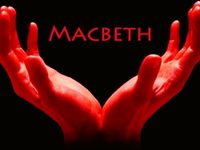 the flaws of macbeth that led to his death We know that macbeth is a brave and  at times he is full of confidence but he is also distant and seems to ignore the death of his  he is led by his wife:.