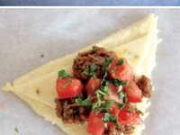 mexican night on Pinterest | Mini Tacos, Mexican Food Recipes and ...