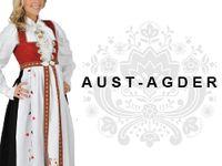 Aust-Agder Bunad