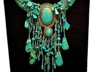 turquoise and more...