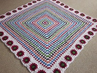 Crochet Blankets - Gehaakte dekens