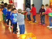 training for kids