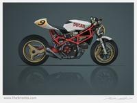 Bryce S Xr650l Motorcycle Illustration Bike Logo Motorcycle Logo Motorcycle Travel
