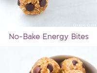 Baking / Bits/cookies