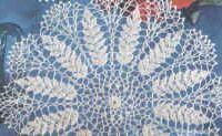Needlework - Crochet