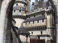 Chateau's