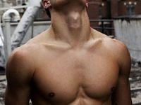 Oh Hot Man!