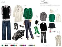 Wardrobe for Pictures
