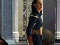 Tickled by Hiddles