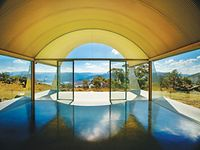 Australian Bush House