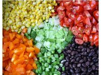 ... Salad on Pinterest | Sweet Chili Chicken, Corn Salads and Sweet Corn