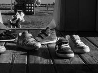 Trzewiki Dzieciece Primigi 3612000 Creta Baby Shoes Shoes Sneakers