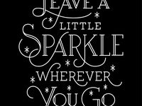 girls u sparkle  Board
