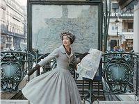 Vintage Fashion/Photographs