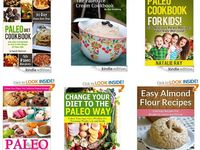 Paleo, Gluten Free, & Clean Food Free Kindle Books Daily  http://addictedtokindle.com