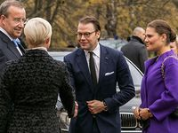 Royals-Sweden