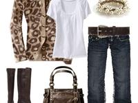 My Favorite :: Styles