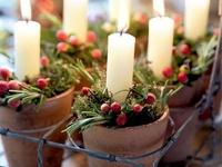 Christmas Decorating/Crafting/Gifting
