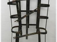 bastille prison torture