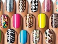 ✿⊱ Nail Art & Nail Polish ⊰✿