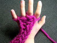 Knitting & yarn love