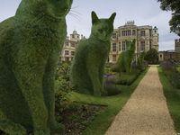 Landscaping Sculpturals
