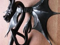 Metal art and ideas