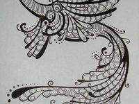 Doodles & Drawings