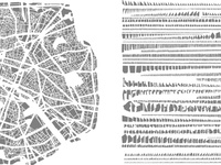 urbanism / images that study patterns of human settlement