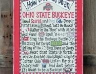 Buckeye Stuff