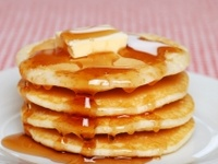 Breakfast  & Brunch Ideas