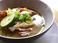 Food: Indonesian Cuisine