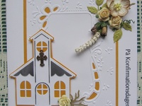 Konfirmations cards