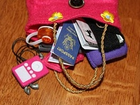 Accessories for the American girl
