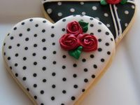 Galletas y tartas bonitas