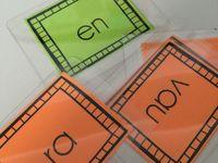 Math et français