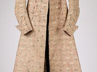 What He Wore to Colonize - 1700-1774