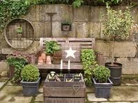 images about garden ideas on Pinterest Cottage